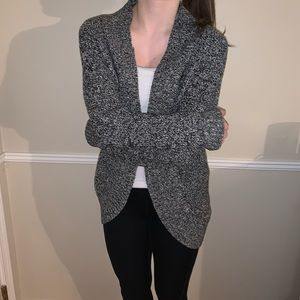 New York and Company sweater cardigan